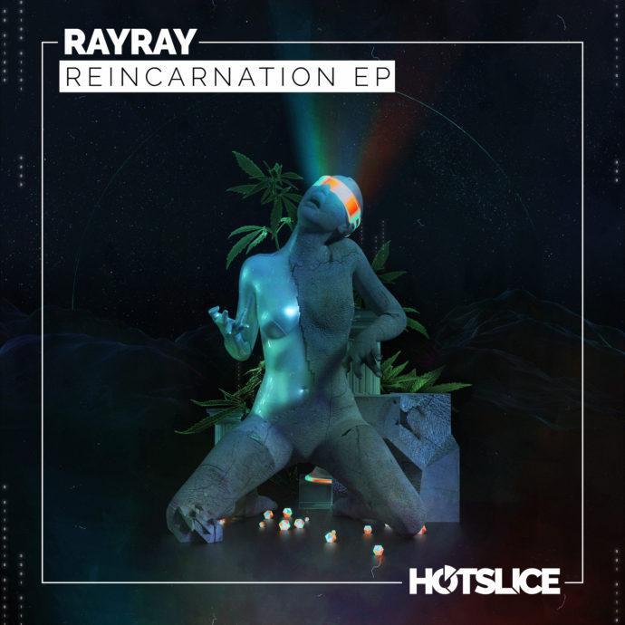 RayRay - Reincarnation EP