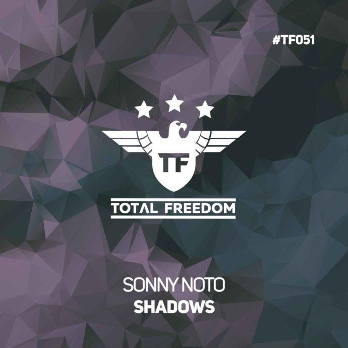Sonny Noto - Shadows