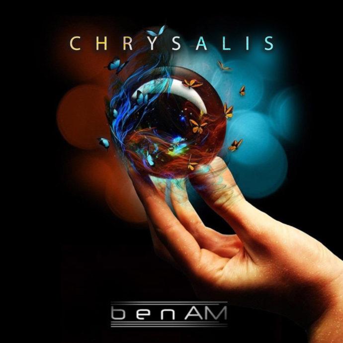 benAM - Chrysalis