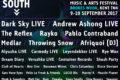 Deep South Music & Arts Festival
