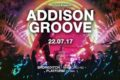 Platform presents Addison Groove