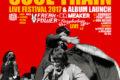 The South London Soul Train Live Festival & Album Launch