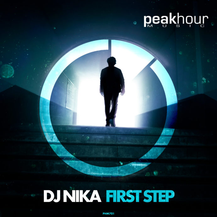 DJ Nika – First Step
