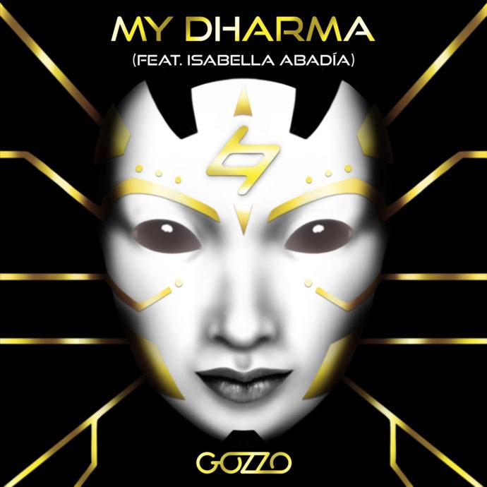 Gozzo feat. Isabella Abadia - My Dharma