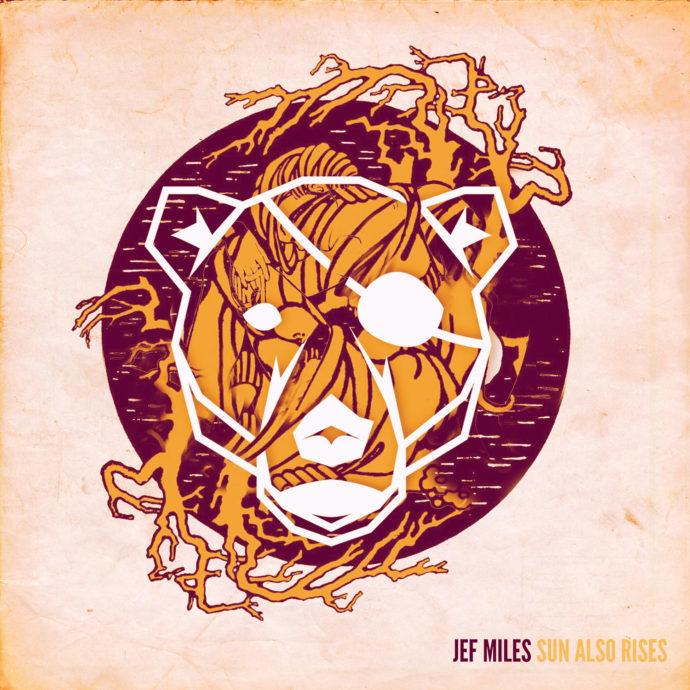 Jef Miles feat. Warren Dean Flandez – Sun Also Rises