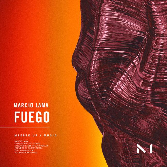 Marcio Lama - Fuego