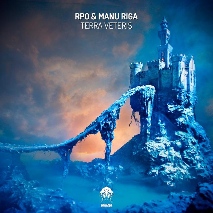 RPO & Manu Riga - Terra Veteris