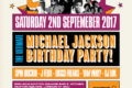 The Ultimate Michael Jackson Birthday Party - £5 Entry - Hoxton Square Bar