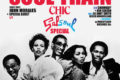 The South London Soul Train Chic & Salsoul Disco Special - More on 3 Floors
