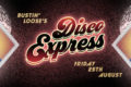 Disco Express with The Legendary Andy Smith (Paradise Garage set)