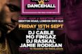 Hip-Hop vs Dancehall - £6 Tickets - Brixton Jamm