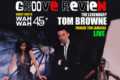 The Funk, Soul & Rare Groove Review with Tom Browne (Live) & Wah Wah 45 DJs