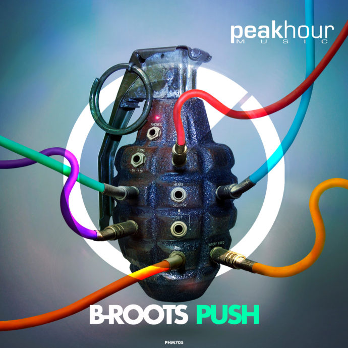 B-Roots - Push