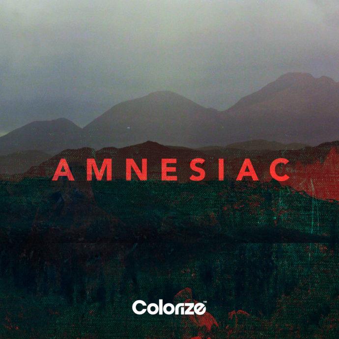 Matt Fax - Amnesiac