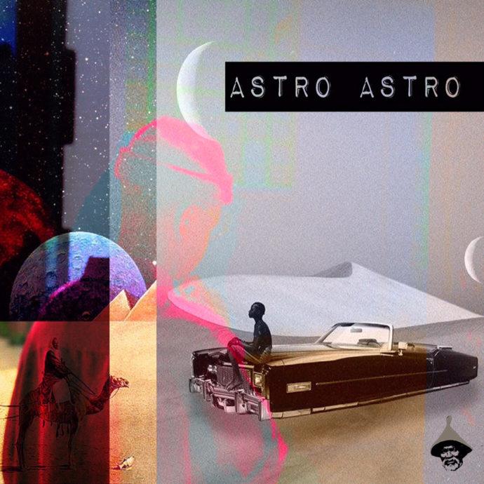 t. Siza - Astro Astro