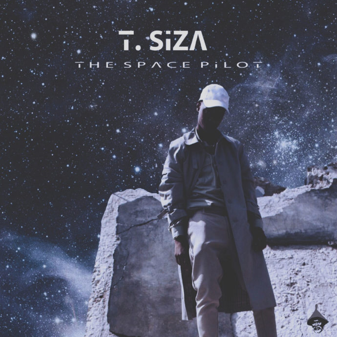 t. Siza - The Space Pilot