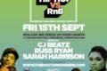 Hip-Hop vs RnB - The Hoxton Pony, Shoreditch, London