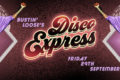 Disco Express with Bobby Pleasure & Christophe (Futureboogie)