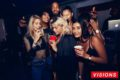 Friday Wave @ Visions: HipHop, R'n'B, Afrobeats, Bashment, Grime