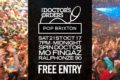TDO @ Pop Brixton - Free Entry - Hip-Hop, Soul, Disco, House, Garage & More