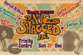 Tremor presents: THE NYE WHO SHAGGED ME