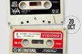 Visions x Cult Of Ya: HipHop, R'n'B, Afrobeats, Bashment, Grime