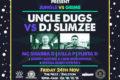 Rompa's Reggae Shack x Snowbombing Present: Jungle vs Grime