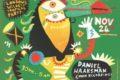 Love Carnival with Daniel Haaksman