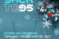 Backto95 Boxing Day B2B Special