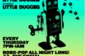 Bugged Out's Little Bugger /Majik