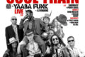 The South London Soul Train with JHC, Yaaba Funk (Live), Snowboy + More