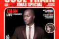 The South London Soul Train Xmas Special with Zalon Live + More on 3 floors