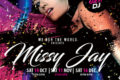 DJ Missy Jay Confirms Female DJ Agency Performances at London's Park Plaza