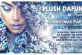 Plush Dafunk Christmas Party