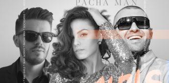 Sean Norvis Releases 'Bad Girls' FT. Alexandra Mitroi and Pacha Man