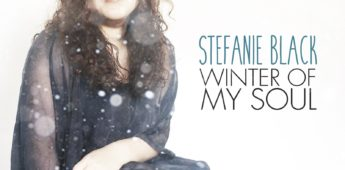 Stefanie Black – 'Winter Of My Soul' Released