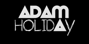 GUESTMIX: Adam Holiday