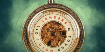 Gil Sanders and Sonny Noto Drop 'Sonata'
