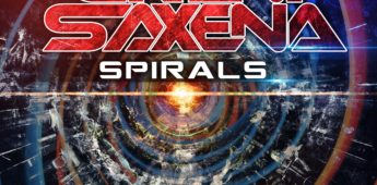 'Spirals' – New Single From Grant Saxena