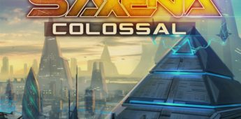 'Colossal' – New Single From Grant Saxena