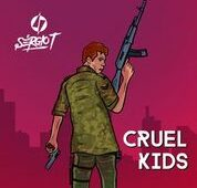 Sergio T – Cruel Kids (Free Download)
