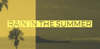 DJ Phonon – Rain In The Summer