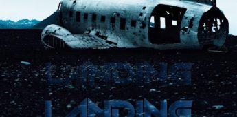 Trunks drops 'Landing'
