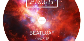 Beatloaf – Vyjack EP