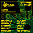 Outlook Festival Liverpool Official Launch Party 2019