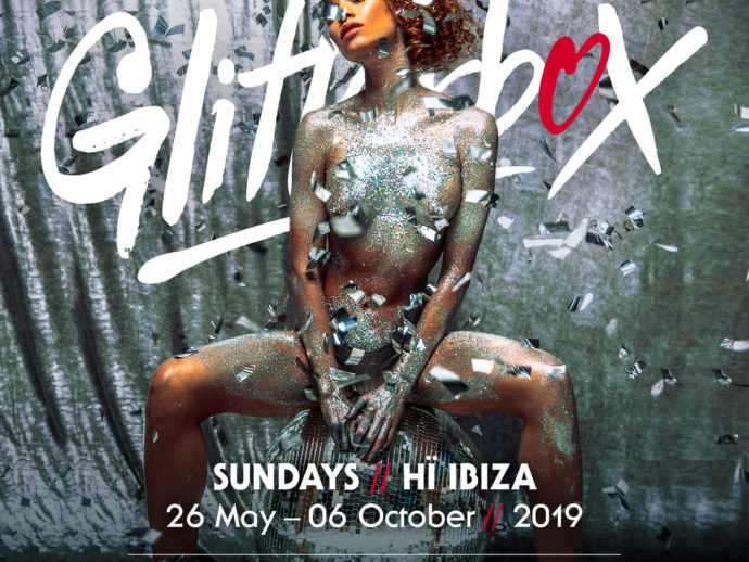 Glitterbox reveals 2019 line up at Hï Ibiza