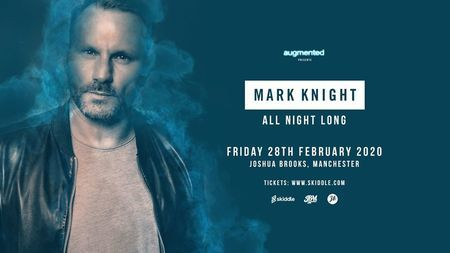 Augmented presents: Mark Knight all night long