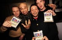 Best of British Awards 2010