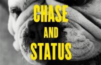 Chase & Status No More Idols album cover