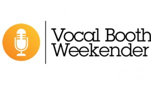 Vocal Booth Weekender